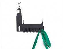 HOOKED ON STOCKHOLM / City Hall