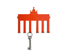 HOOKED ON BERLIN / Brandenburg Gate